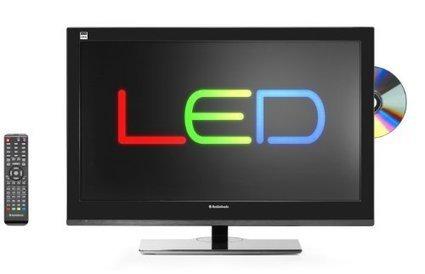 %%%   Tristar LE-227792 56 cm (21,5 Zoll) LED-Backlight-Fernseher, EEK B (Full-HD, DVB-T) schwarz | LED Full HD TV Günstig | Scoop.it