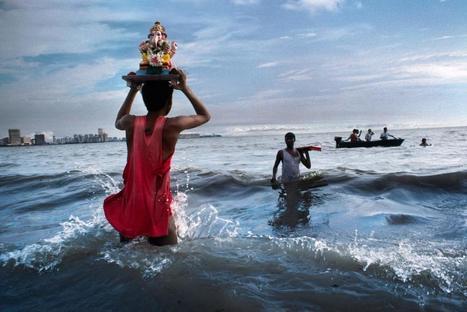 See India Through Steve McCurry's Lens | Miscealanous | Scoop.it