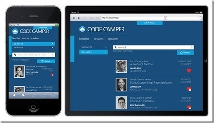 Building Single Page Apps with Knockout, jQuery, and Web API | .Net Web Development | Scoop.it
