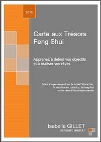 """Atelier """"Tableau de visualisation Feng Shui"""" animé par Isabelle GILLET à RENNES   Actualités FENG SHUI ~ SERENITE HABITAT   Scoop.it"""