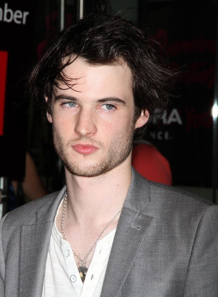 Tom Sturridge Locks A Lead In Searchlight's 'Far From The Madding Crowd' | Additionals | Scoop.it