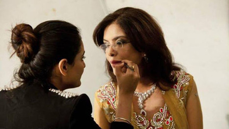 Top 10 Bridal Makeup Artists In India by Vikas A. on Lucky Community | Pay4paper | Scoop.it