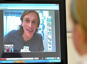 Tips for classroom video conferences | CCC Confer | Scoop.it