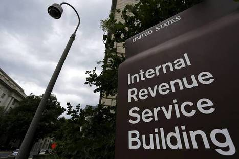 IRS Says Cyberattacks More Extensive Than Previously Reported | Cyber Security | Scoop.it