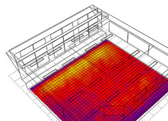 Utilizing Dynamic Metrics to Balance Daylighting and Energy Performance  ::   IDO | Linking Performance Analysis and Parametric Design | Scoop.it