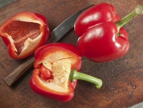 5 alimentos para acelerar el metabolismo   estetica y salud   Scoop.it