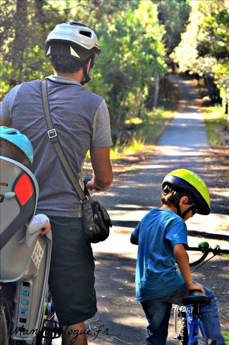 Balade en vélo à l'Herbe | Lège Cap Ferret | Scoop.it