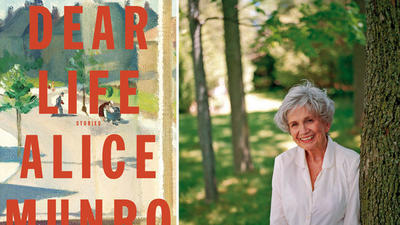 Alice Munro is back in classic form in 'Dear Life'   Reading for English language learners   Scoop.it