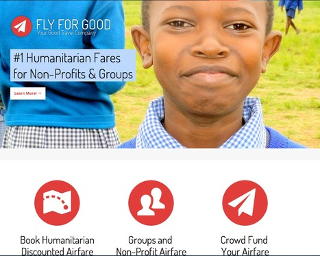 "Benefits of Humanitarian Airfares | Volunteer Abroad News | ""#Volunteer Abroad Information: Volunteering, Airlines, Countries, Pictures, Cultures"" 