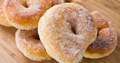 FDA Moves to Eliminate Dangerous Trans Fats | Food For Thought | Scoop.it
