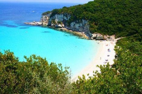 Αυτές είναι οι 8 μυστικές ελληνικές παραλίες που προτείνει η Telegraph | ΚΟΣΜΟ - ΓΕΩΓΡΑΦΙΑ | Scoop.it