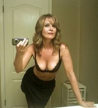 cougar older woman dating younger man