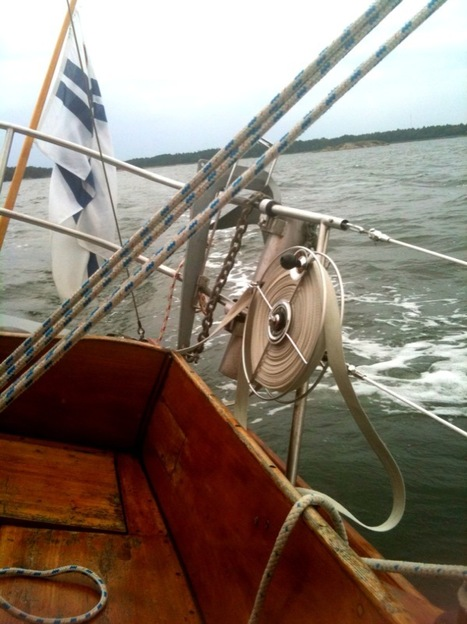 Aliisa Helsinki: s/y Beita, Nordic Baltic Sea | Finland | Scoop.it