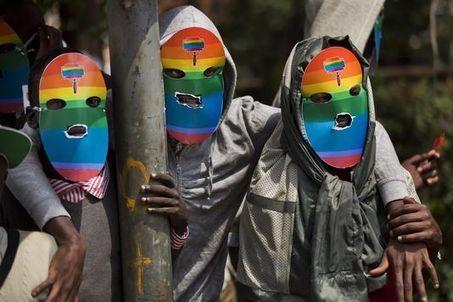 """Nigeria, ONU critica legge omofoba: """"viola i diritti dell'uomo""""   Gay Italia   Scoop.it"""