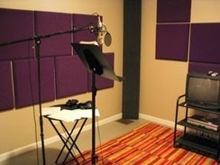 Recording Studios - Exactly what Makes Them Up? | New Technology | Scoop.it