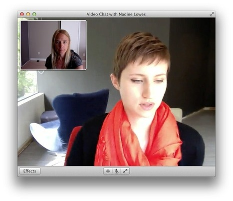Web Cam Meetings In ELT | ESL Library Blog | Listening and Speaking in Second or Foreign Language Teaching | Scoop.it