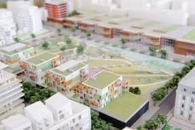 Ecohabitat : un futur simulateur en 3D de la ville durable | Partenaires | Scoop.it