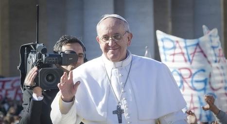 Pape François: « Pourquoi Judas a-t-il trahi Jésus? Parce que c'était un égoïste ! » - Aleteia | Histoire8 | Scoop.it
