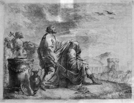 Gardez-vous à gauche : les gauchers à Rome. | LVDVS CHIRONIS 3.0 | Scoop.it