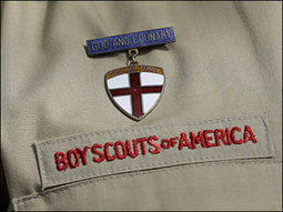 Calif. tax bill seeks to punish Scouts for gay ban | Coffee Party Equality | Scoop.it