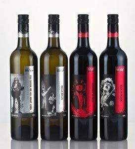 Du rock à la vigne vin, comme un courant alternatif: AC/DC se lance dans le vin | Tag 2D & Vins | Scoop.it