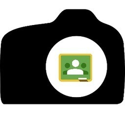 Google Classroom: Add Images of Analog Work - Teacher Tech | Keeping up with Ed Tech | Scoop.it