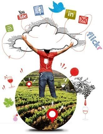 journée de formation et de rencontres sur l'évolution d'Internet et l'intérêt des outils sociaux pour les professionnels du vin. | vin et société | Scoop.it