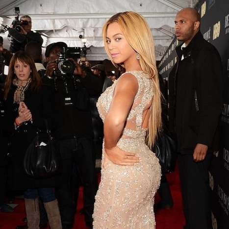 Beyonce Shuts Press Photographers Out of World Tour | World Tours | Scoop.it