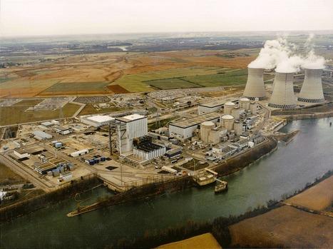 Prescriptions complémentaires applicables au site électronucléaire du Bugey (Ain) au vu des conclusions du troisième réexamen de sûreté du réacteur n°2 | ParisBilt | Scoop.it