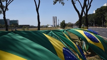 Can Russia Learn From Brazil's Fate? | Saif al Islam | Scoop.it
