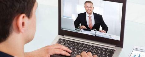 3 detalles para tener éxito en una entrevista por videoconferencia | Blogempleo Noticias | Scoop.it