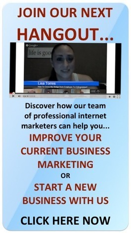 Prospecting for Sales is a Waste of Time   Web Tools for Business   Scoop.it
