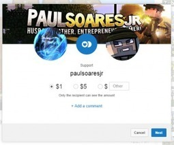 YouTube's new crowdfunding feature is live in four countries   Infos sur le milieu musical international   Scoop.it