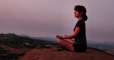 10 Simple Minutes A Day Could Change Your Perspective On All The Things | Living Mindfulness & Compassion | Scoop.it