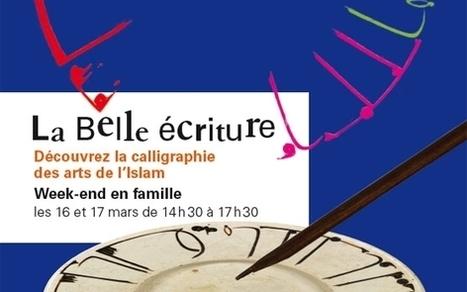 Enfants et familles au musée du Louvre | Musée du Louvre | Paris | Participation culturelle | Scoop.it