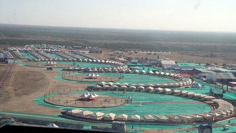 A Road trip to #Rann of #Kutch – A Luminous beauty of #Gujarat. | Cambay Hotels & Resorts | Scoop.it