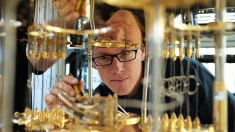 IBM launches quantum computing for the rest of us | Technology Business | Scoop.it