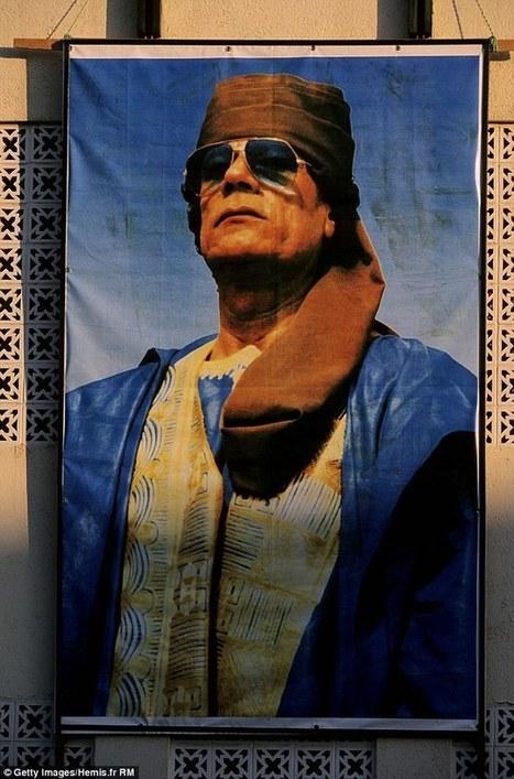 Libyans now missColonel Gaddafi   UgandaNuz   Scoop.it