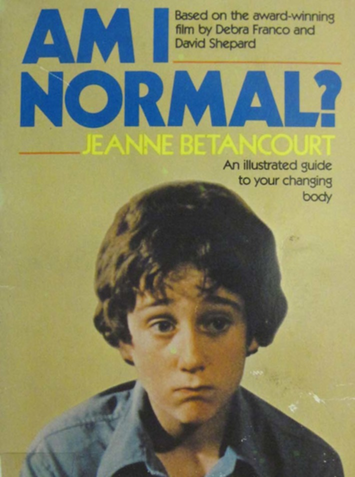 'Am I Normal?': Hilariously dated sex education film on male puberty, 1979 | Sex History | Scoop.it