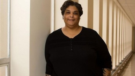 Roxane Gay: There is a pushback against the rise of women | Women of The Revolution | Scoop.it