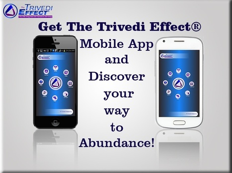 Isn't it great! Now, the way to unleash your abundance is at your fingertips!   Health and Wellness   Scoop.it