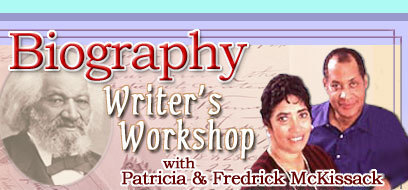 Writing with Writers: Biography Home | Writing Workshop | Scoop.it