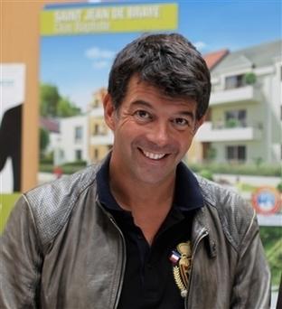 Stéphane Plaza : « Je pourrais vivre n'importe où, même dans une ... - Le Dauphiné Libéré | Astuces pour une vie moins chère... | Scoop.it