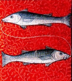 """Carl Jung Depth Psychology: Carl Jung on """"Fish,"""" """"Pisces,"""" """"Ichthys"""" in The Red Book and Memories Dreams and Reflections. 