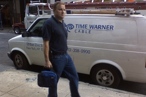 Time Warner Cable: How about some TV with your Netflix? | TV Everywhere | Scoop.it