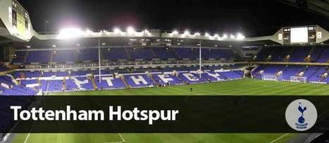 Tottenham Hotspur 2013/2014 | Sports betting tips and news | Scoop.it