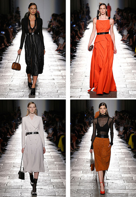 Double Anniversaire pour Bottega Veneta - Fashion Spider - Fashion Spider – Mode, Haute Couture, Fashion Week & Night Show | Couture | Scoop.it