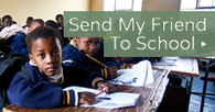 Education Charity Provides 1 Million School Meals Worldwide | reach for the stars | Scoop.it