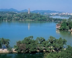China's Top Ten Places of Natural Beauty | amazing travel culture | Scoop.it
