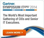 Gartner Reveals Top Predictions for IT Organizations and Users for 2015 and Beyond | MyRoundUp | Scoop.it